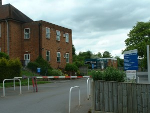 Calcot Hospital