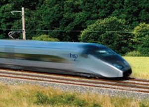 hs2 Train Steve Baker Blog Page