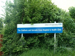 Chalfont Hospital