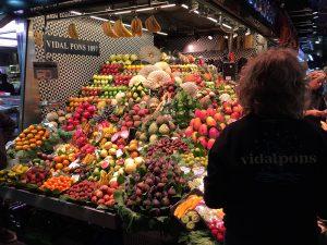 Fruit & Veg Cuitat Vella